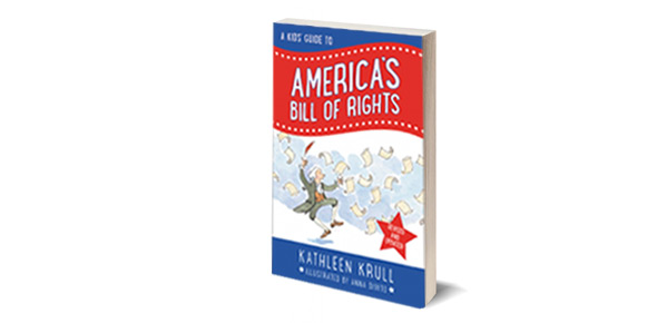 a kids guide to americas bill of rights Quizzes & Trivia