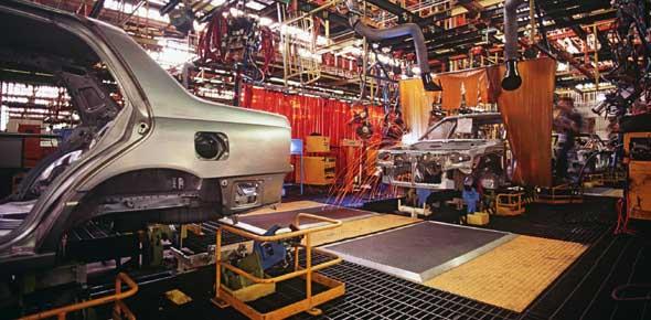 manufacturing Quizzes & Trivia