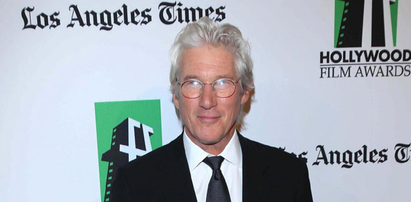 Richard Gere Quizzes, Richard Gere Trivia, Richard Gere Questions