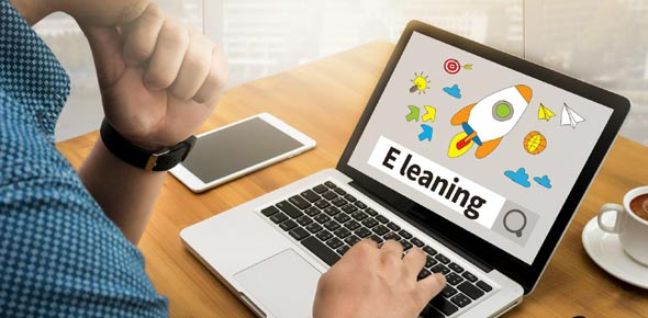 E learning Quizzes, E learning Trivia, E learning Questions