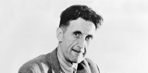 george orwell Quizzes & Trivia