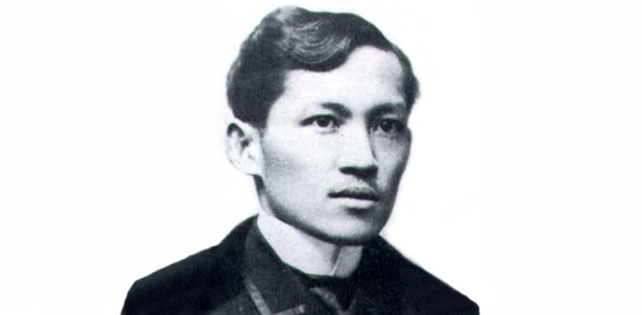 jose rizal achievements
