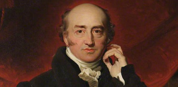 George Canning Quizzes & Trivia