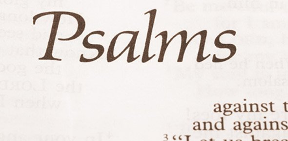 Psalms Quizzes & Trivia