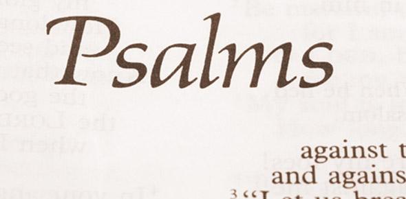 psalms Quizzes & Trivia