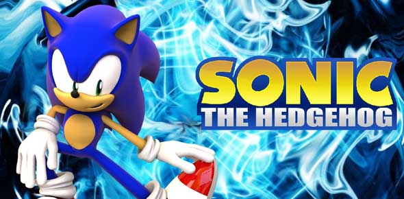 sonic the hedgehog Quizzes & Trivia