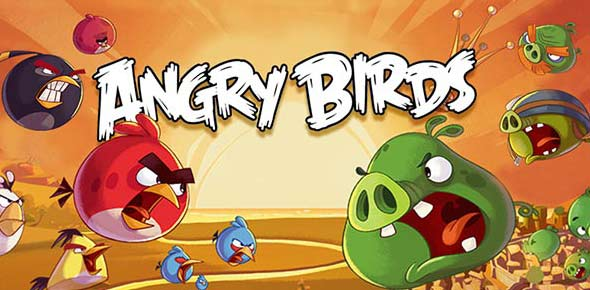 angry bird Quizzes & Trivia