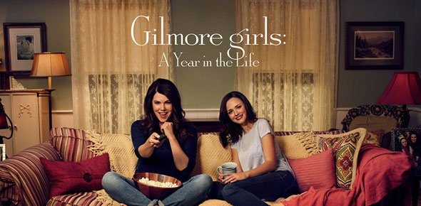 Gilmore Girls Quizzes & Trivia