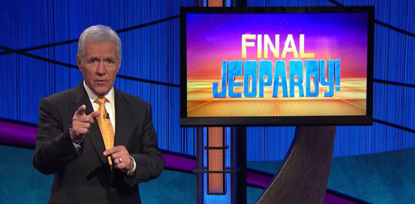 Jeopardy Quizzes & Trivia
