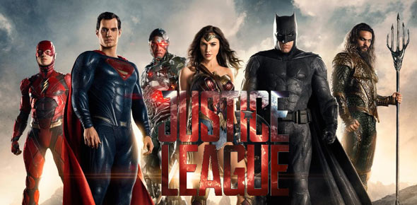 Justice League Quizzes & Trivia