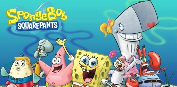 spongebob squarepants Quizzes & Trivia