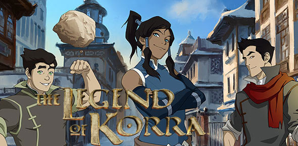 The Legend of Korra Quizzes, The Legend of Korra Trivia, The Legend of Korra Questions