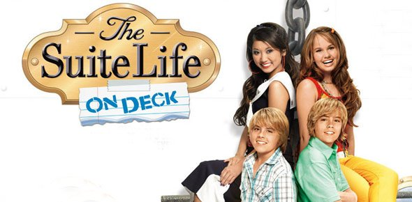 Do You Know Your Facts About Suite Life On Deck , ProProfs Quiz