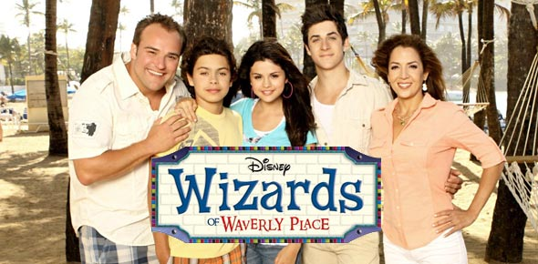 Wizards Of Waverly Place Quizzes & Trivia