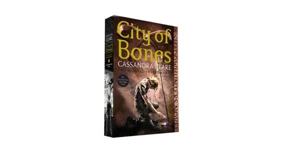 city of bones Quizzes & Trivia