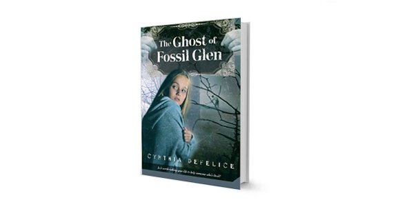 the ghost of fossil glen Quizzes & Trivia