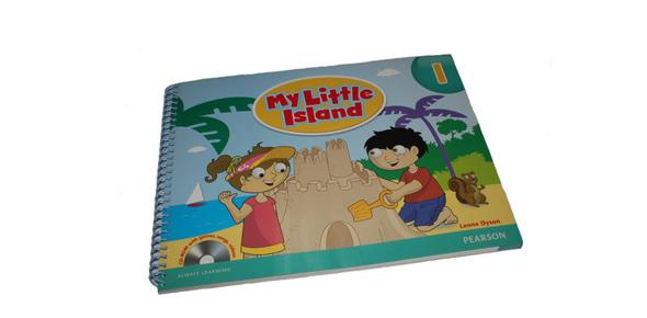 my little island Quizzes & Trivia