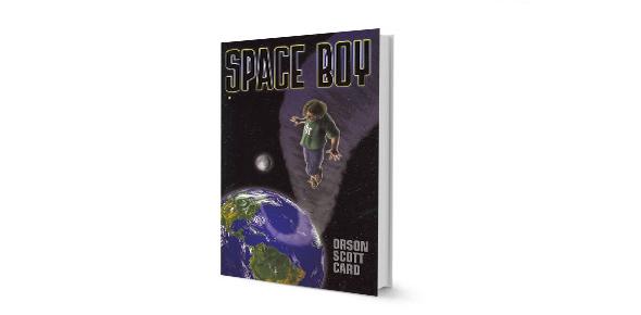 the space boy Quizzes & Trivia