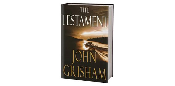the testament Quizzes & Trivia
