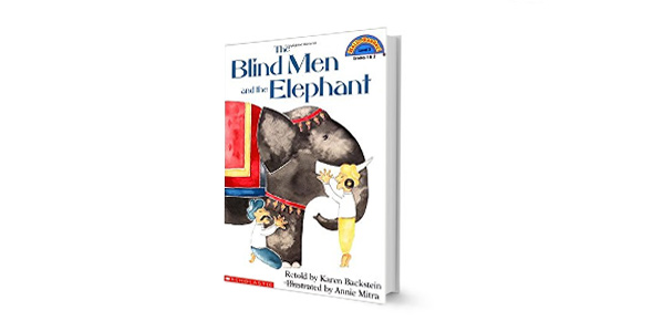 blind men and an elephant Quizzes & Trivia