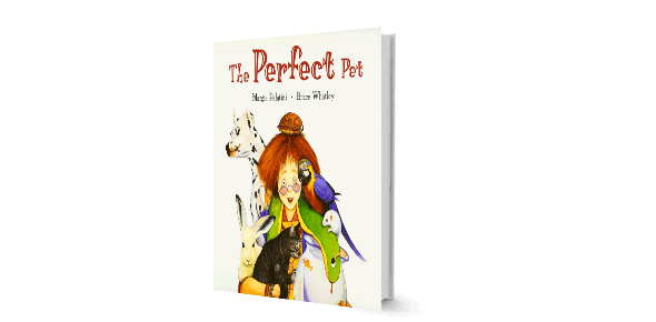 The Perfect Pet Quizzes, The Perfect Pet Trivia, The Perfect Pet Questions