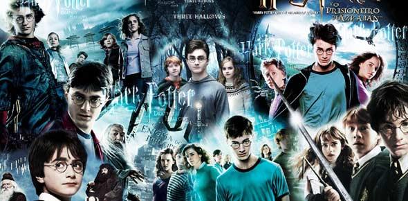 Harry Potter Character Quizzes Online, Trivia, Questions