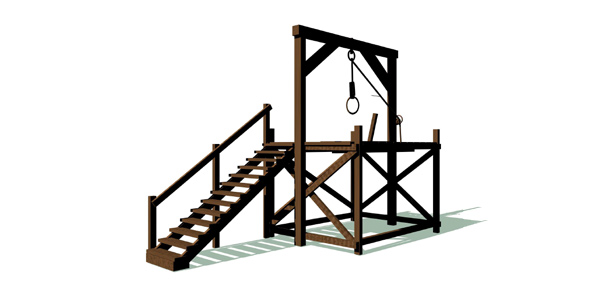 is capital punishment the answer to Capital punishment is barbaric, period where do you stop the punishment cutting off the hand for theft or adultery heck, why not obviously dying doesn't deter.