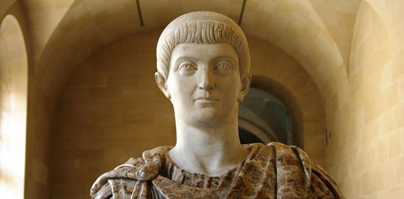 roman emperor Quizzes & Trivia