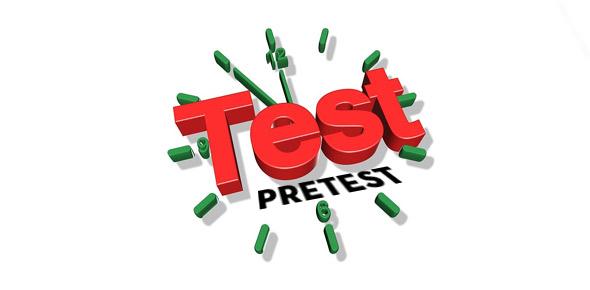 pretest Quizzes & Trivia