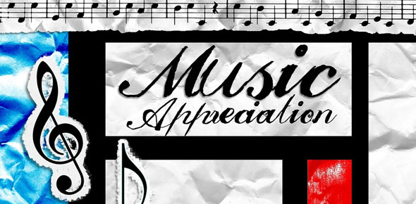 Music Appreciation Quizzes, Music appreciation Trivia, Music appreciation Questions