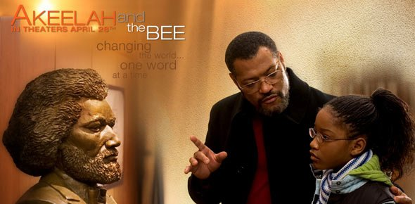 akeelah bee movie