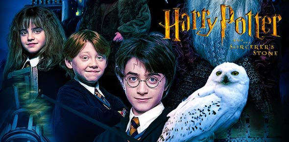 Harry Potter And The Sorcerers Stone Quizzes & Trivia