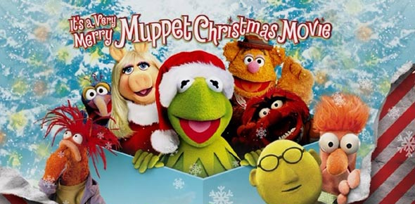 Muppet Christmas.It S A Very Merry Muppet Christmas Movie 2002 Proprofs Quiz