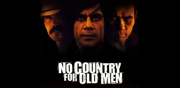 no country for old men essay questions No country for old men synopsis essay sample sheriff bell believes that young people have a difficult time growing up because they are not expected to grow up.