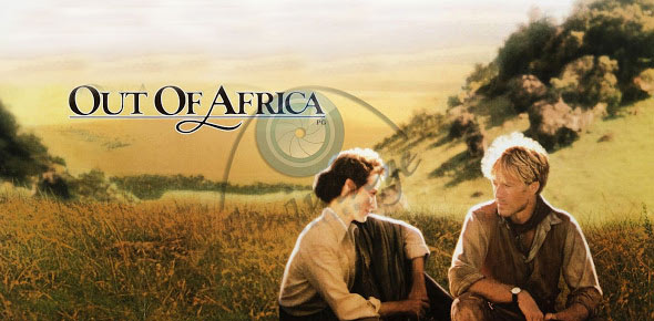 Out Of Africa Quizzes & Trivia