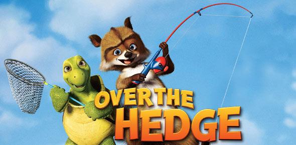 Over The Hedge 2006 Movie Quiz Proprofs Quiz