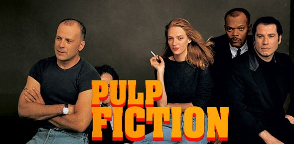 Pulp Fiction Quizzes & Trivia