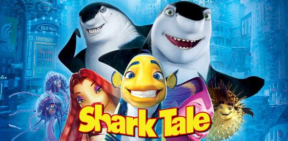 It Is Shark Tale 2004 Trivia Time Proprofs Quiz