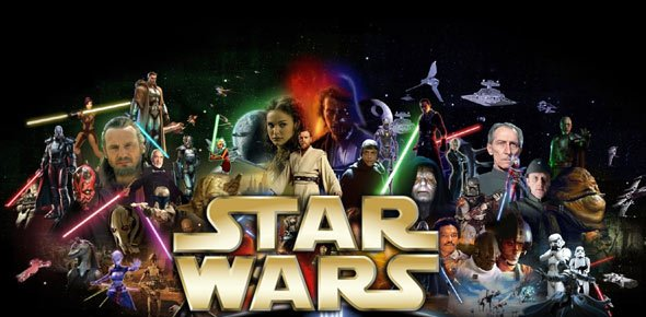 Star Wars: Which Character Are You? Quiz