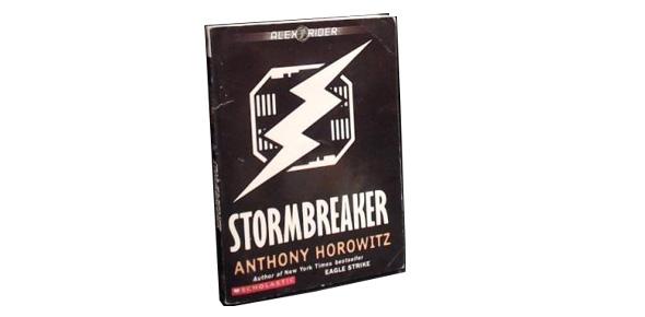 stormbreaker Quizzes & Trivia