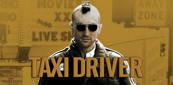 Taxi Driver (1976) Movie Trivia