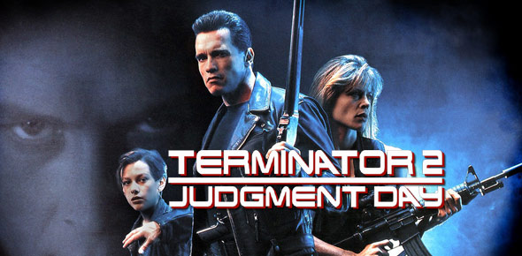 Terminator 2 Judgment Day Quizzes & Trivia