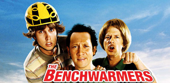 The bench warmers movie