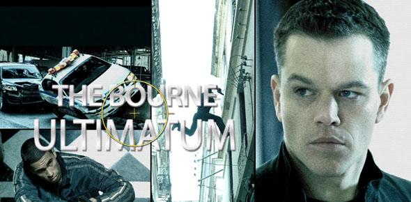 The Bourne Ultimatum 2007 Movie Quiz Proprofs Quiz