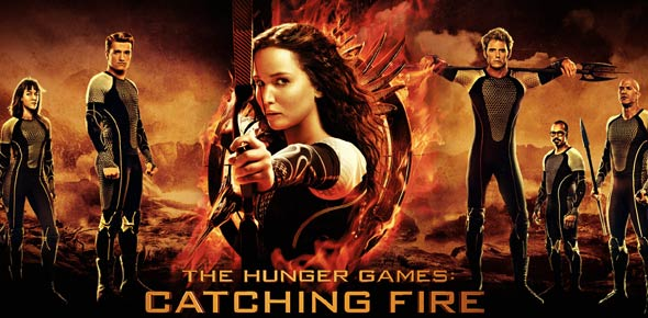 The Hunger Games: Catching Fire - ProProfs Quiz