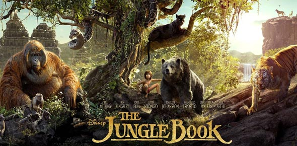 The Jungle Book Movie Quizzes & Trivia