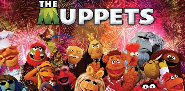 The Muppets Quizzes, The Muppets Trivia, The Muppets Questions