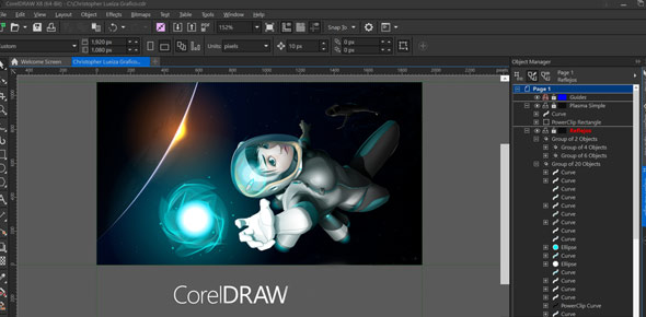 Test Your Knowledge About Corel Draw Basics! - ProProfs Quiz