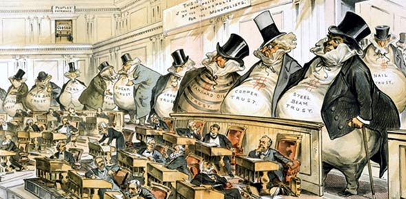 gilded age Quizzes & Trivia