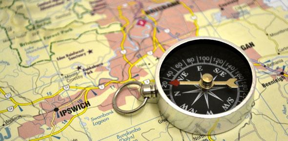 latitude and longitude Quizzes & Trivia